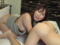 Asian mature likes to swept off one's feet