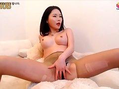 Korean Bj Sexy Bonny Girl #130 (kbj ) Kbjhu