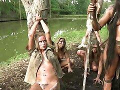 Czech Horror, The Amazons