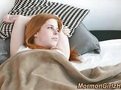 Mormon milf muffdived