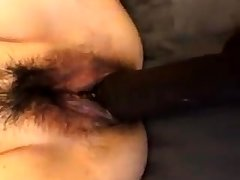 Christie Stevens has interracial xxx close to big dicked cadger