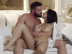Soft pussy Kendra Spade needs friend's lond weasel words for amazing orgasm