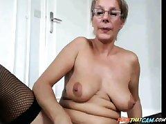 penetrating bonne maman