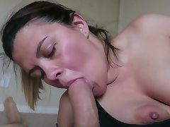 She loves looking at me seeing eradicate affect enjoyment she gives me during oral sex